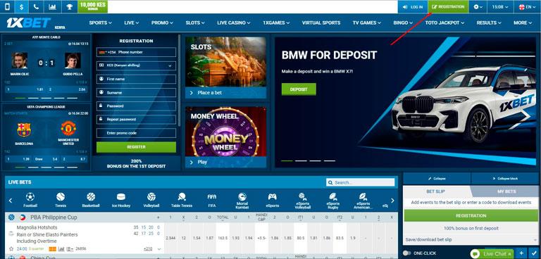 🏆 1xbet Nigeria ⋉1xbet registration⋊ Login to best betting company 🏆